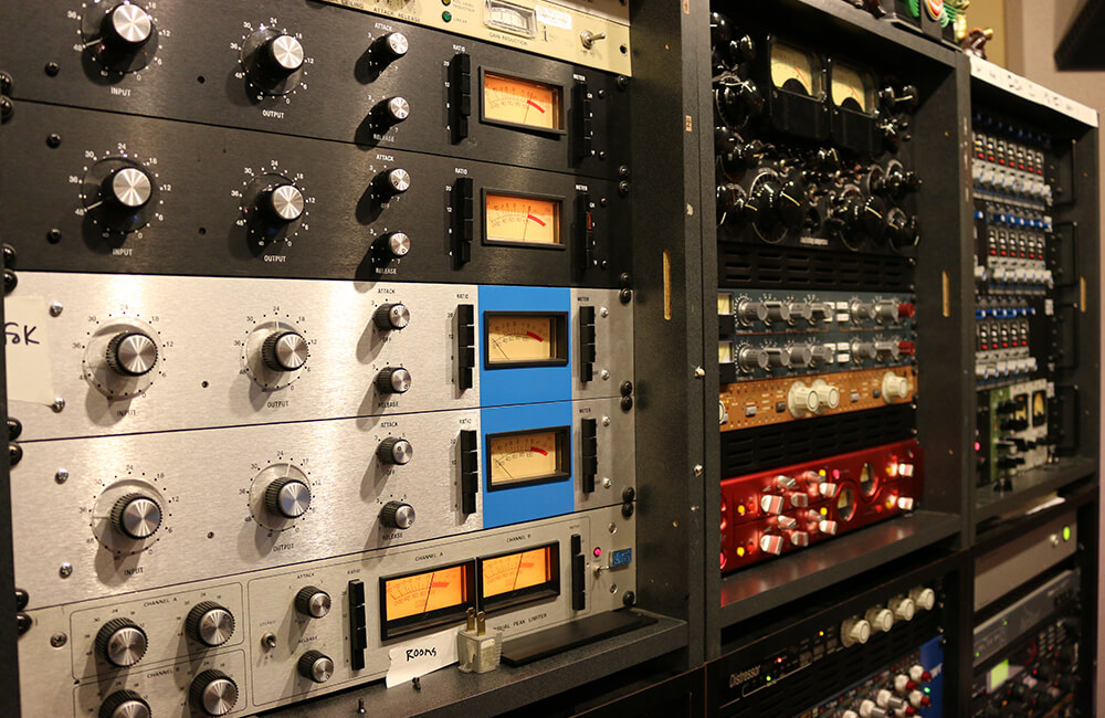 The Blasting Room Studios | Established 1994 in Fort Collins