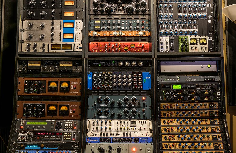 Rates | The Blasting Room Studios