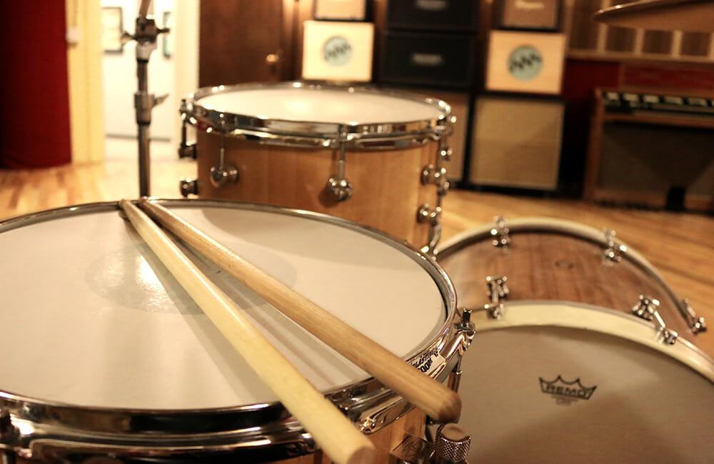 Equipment | The Blasting Room Studios