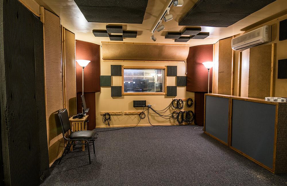 Mixing | The Blasting Room Studios