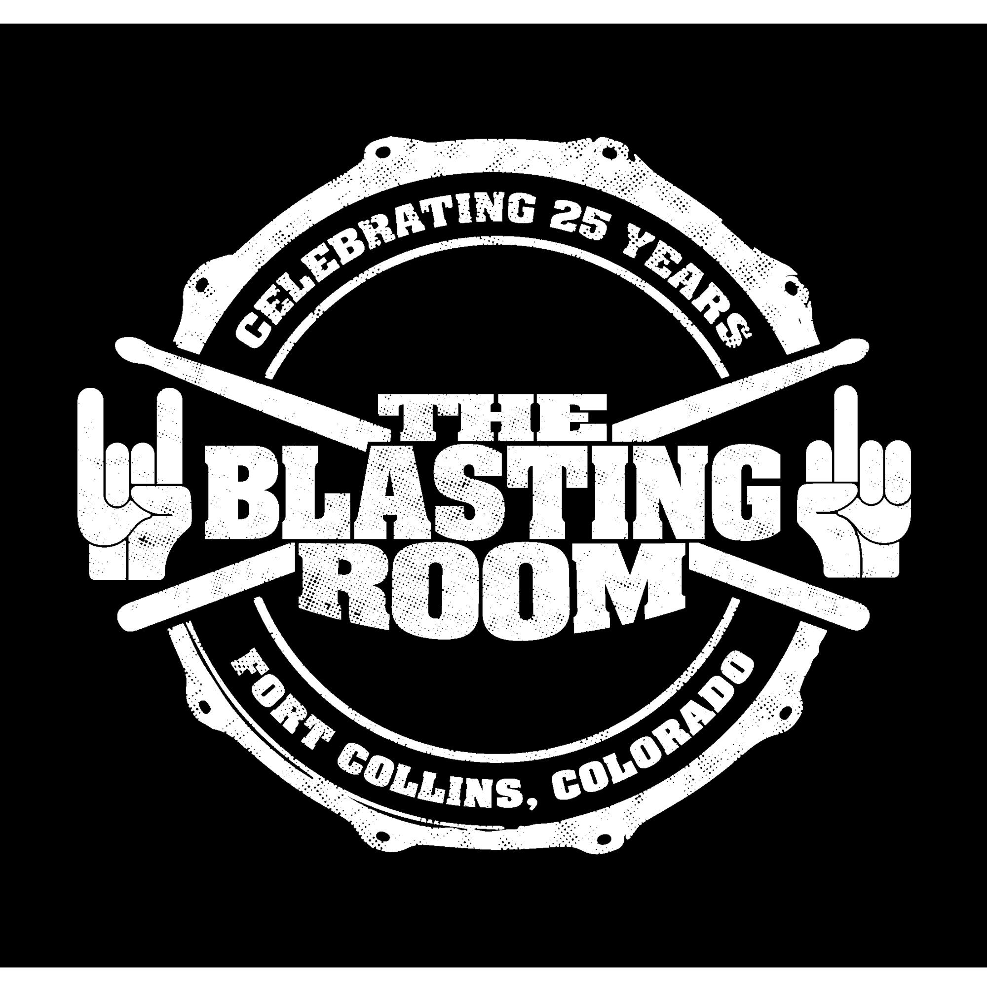 The Blasting Room Studios | Established 1994 in Fort Collins